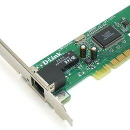 """Кабели и разъемы - Сетевой адаптер 100Mb UTP PCI """"!"""", 0"""