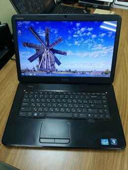Ноутбуки - Ноутбук Dell Core i5, 0