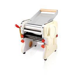 Тестомесильные и тестораскаточные машины - Тестораскаточная машина - лапшерезка электрическая Akita jp DHH-240C, 0