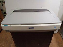 Сканеры - EPSON GT-20000 сканер формата А3 9600X9600 DPI, 0