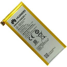 Аккумуляторы -  Аккумулятор Huawei HB444199EBC+ (Honor 4C), 0