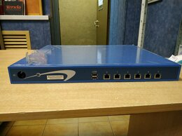 """Проводные роутеры и коммутаторы - АПКШ """"Континент"""" ЦУС Celeron 2.8Ghz 1x0.25Gb DDR1 , 0"""