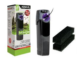 Оборудование для аквариумов и террариумов - Aquael Unifilter , 0