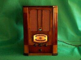 Радиоприемники - Радиоприёмник СВД-9, 0