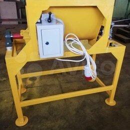 Дрели и строительные миксеры - Продаём миксер для резиновой крошки мрк-90 мини, 0