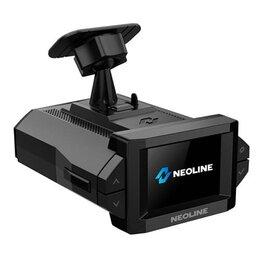 Автоэлектроника - Комбо-устройство neoline X-COP 9300C, 0