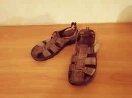 Сандалии - Продаю мужские сандалии, весенне летние, афигенные, 0