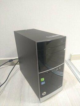 Настольные компьютеры - Системный блок на AM4 c AMD A8-9600, 0