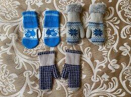 Перчатки и варежки - Варежки детские, 0
