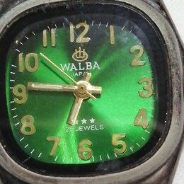 Наручные часы - Часы дамские наручные. , 0