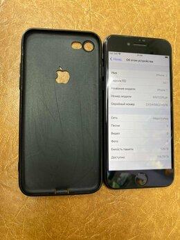 Мобильные телефоны - Iphone 7 128gb , 0