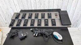 Оборудование для звукозаписывающих студий - Миди контроллер Roland FC-200, 0