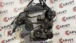 Двигатель и топливная система  - Двигатель 4B11 Митсубиси Аутлендер 2,0 л 150 л/с, 0