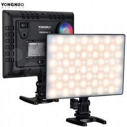Осветительное оборудование - Видеосвет Yongnuo YN300 AIR II 18Вт RGB, 0