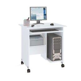 Компьютерные и письменные столы - Компьютерный стол КСТ-10.1, 0