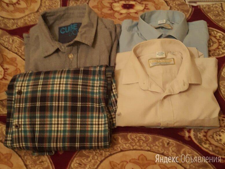 рубашки рост 152 по цене 250₽ - Рубашки, фото 0
