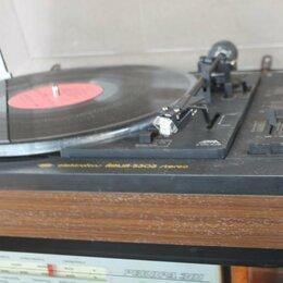 Проигрыватели виниловых дисков - проигрыватель пластинок ссср, 0