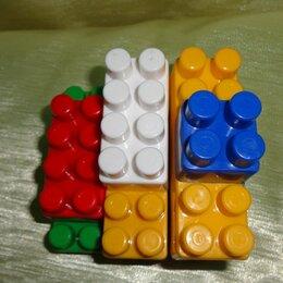 Детские наборы инструментов -  стройматериал детский, 0
