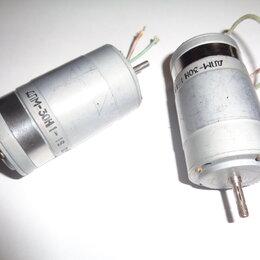 Электроустановочные изделия - Двигатель дпм-30Н1-19, 0