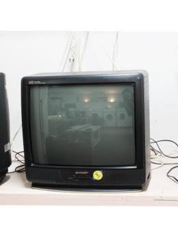 Телевизоры - Телевизор Sharp 21 H SC, 0