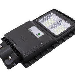 Уличное освещение - Автономный на солнечной батарее светильник 30 W, 0