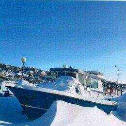 Моторные лодки и катера - катер NORD STAR 28 PATROL, 0