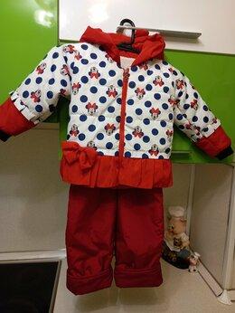 Комбинезоны - Продам детский комбинезон для девочки размер 92…, 0