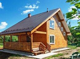 Готовые строения - Дачный дом 8 на 8, 0
