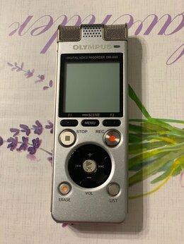 Диктофоны - Диктофона Olympus DM-650, 0