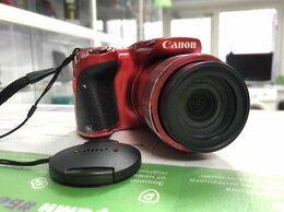 Фотоаппараты - Фотоаппарат компактный Canon PowerShot SX420 IS, 0