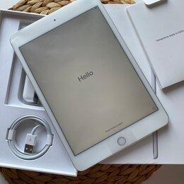 Планшеты - Новый iPad Mini 5 256GB Silver, Wi-Fi, 0