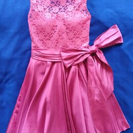 Платья - Платье нарядное/выпускное/праздничное, 0