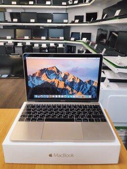 Ноутбуки - Apple Macbook (2016) - Intel Core m5 (акб 194), 0