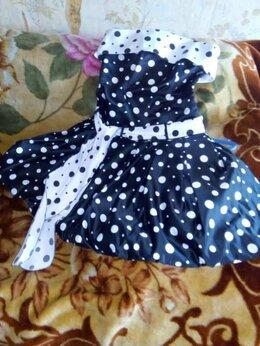 Платья - Платье (вечернее на выпускной), 0