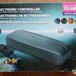 Оборудование для аквариумов и террариумов - Arcadia T5 Ultra Seal пускатель для двух ламп, 0