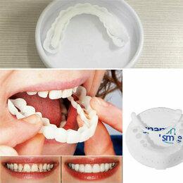 Полоскание и уход за полостью рта - Зубные виниры, 0
