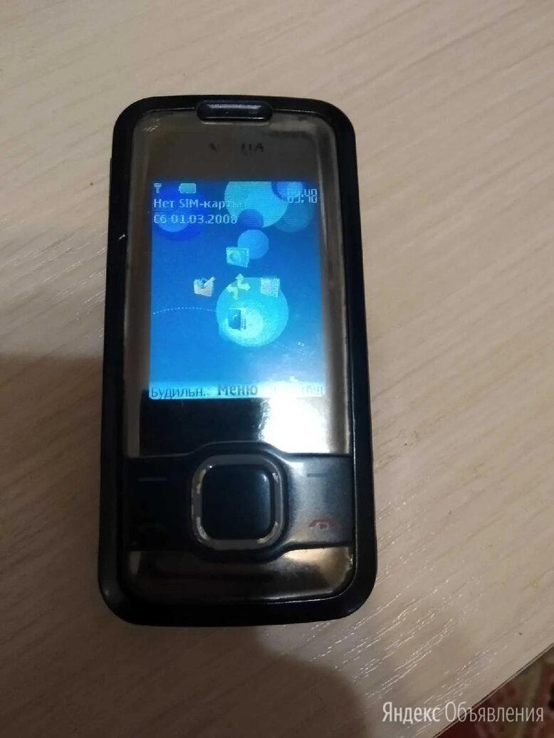 Nokia 7610s по цене 700₽ - Мобильные телефоны, фото 0