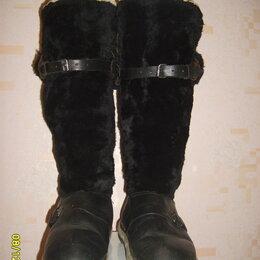 Одежда и обувь - Унты лётные., 0