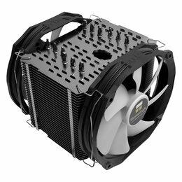 Кулеры и системы охлаждения - Кулер CPU Thermalright Macho Black TDP 280Вт Новый, 0