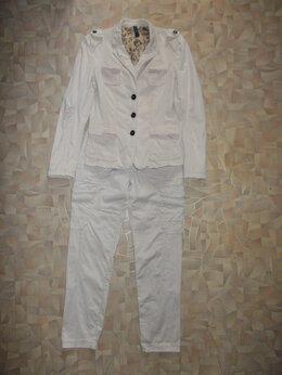 Куртки - Marc Cain, G-Star, Girbaud, Marella, 0