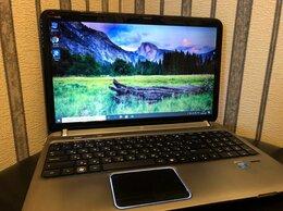 Ноутбуки - HP For Gaming intel i7-4600/Nvidia 920M/8гб, 0