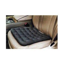 Подушки - Подушка на сиденье с наполнителем из лузги…, 0