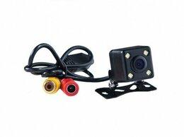 Камеры видеонаблюдения - Камера для регистратора переднего вида Е-314 AHD…, 0