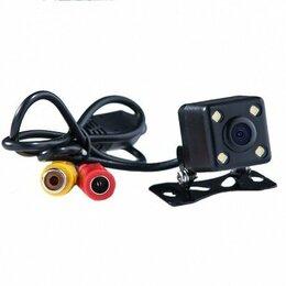 Автоэлектроника - Камера для регистратора переднего вида Е-314 AHD 960P, 0