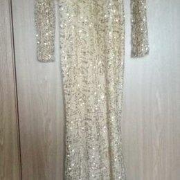 Платья - Вечернее новое платье, 0