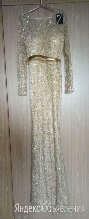 Вечернее новое платье по цене 6000₽ - Платья, фото 0