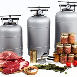 Аксессуары для готовки - Автоклав для консервирования в домашних условиях, 0