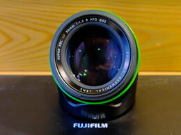 Объективы - Объектив FUJINON  56mm  F1,2  R  APD, 0