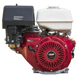 Мотоблоки и культиваторы - Двигатель GREEN 188F 13,0 л.с. бензиновый, 0