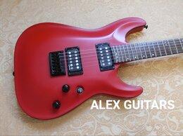 Электрогитары и бас-гитары - Schecter Stealth C-1 Новая+Чехол, 0